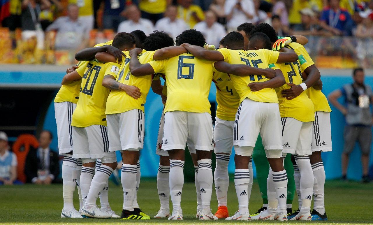 La Selección 'Tricolor' estrena técnico ante los nipones