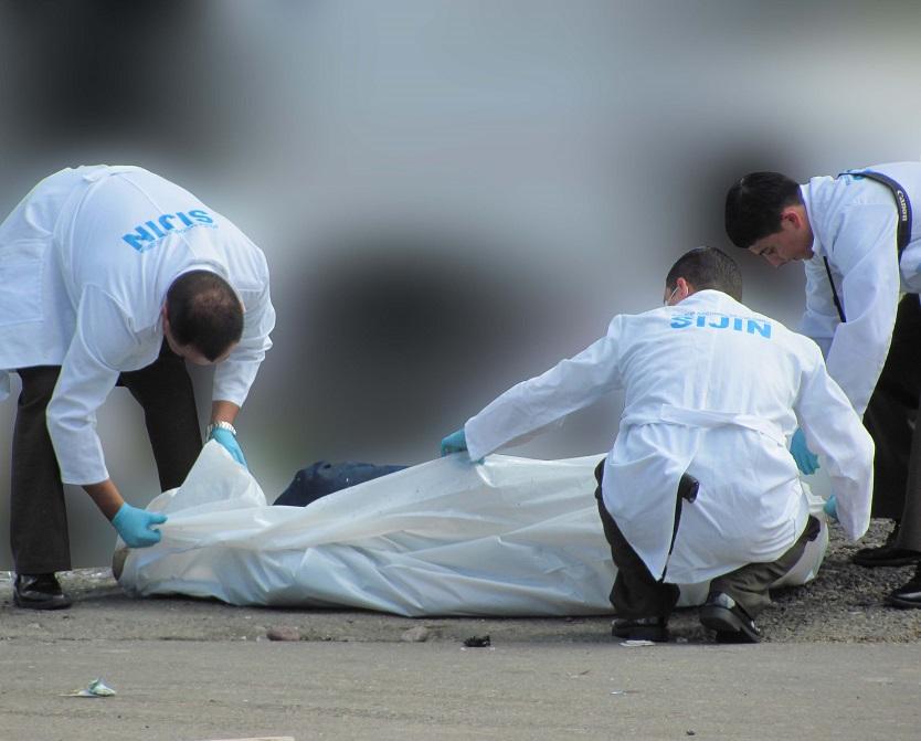 Dos suicidios se presentaron en las ultimas horas en el centro de la capital