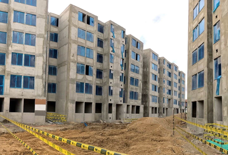 Bogotá, cuarta ciudad latinoamericana con mayor dificultad para acceder a vivienda