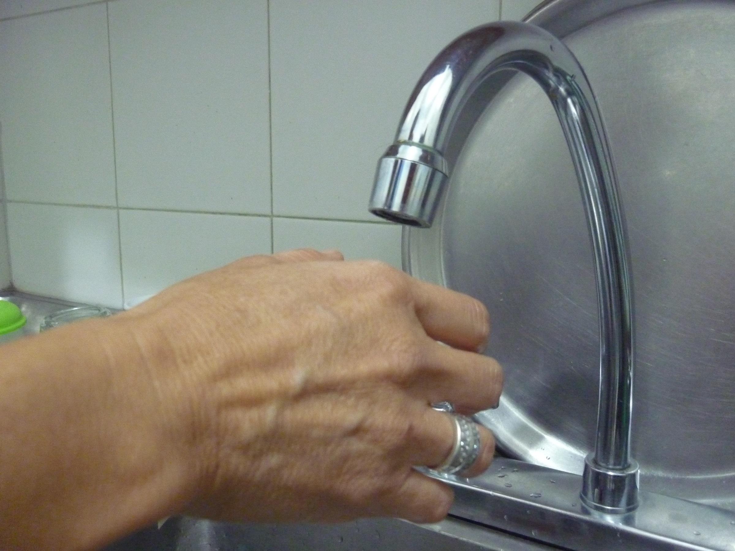 Noticias Bogotá: Cortes de agua en Soacha el lunes 28 de octubre - Alerta Bogotá