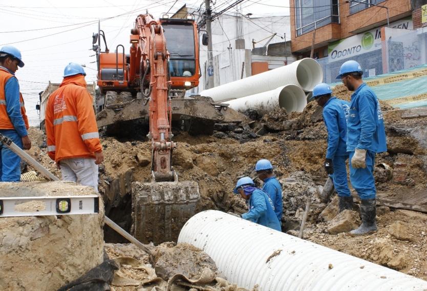 Esta importante vía de Bogotá estará cerrada por siete meses