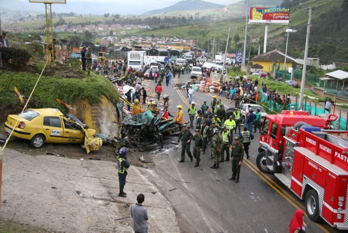 Borrachines al volante: En este puente festivo ya son 93 los sancionados