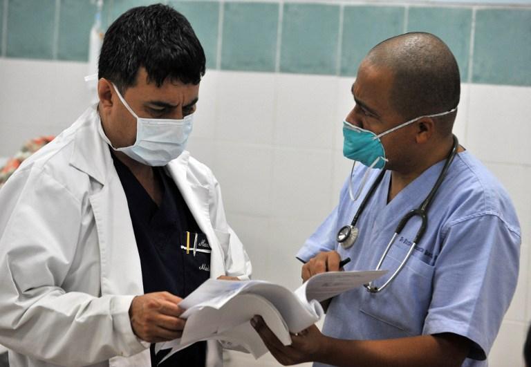 Así funciona el nuevo servicio de urgencias en Bogotá