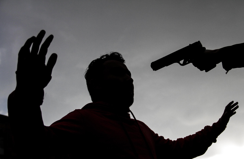 Investigan crimen contra dueño de cabinas telefónicas en la localidad  Rafael Uribe Uribe