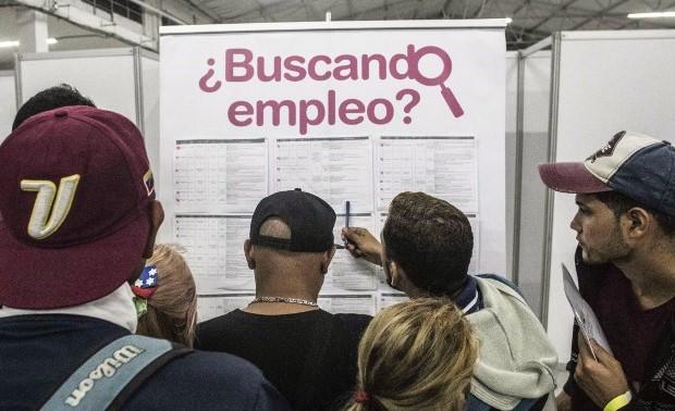 """Feria de Empleo """"Bogotá Trabaja"""" ofrecerá más de 3.600 puestos de trabajo"""