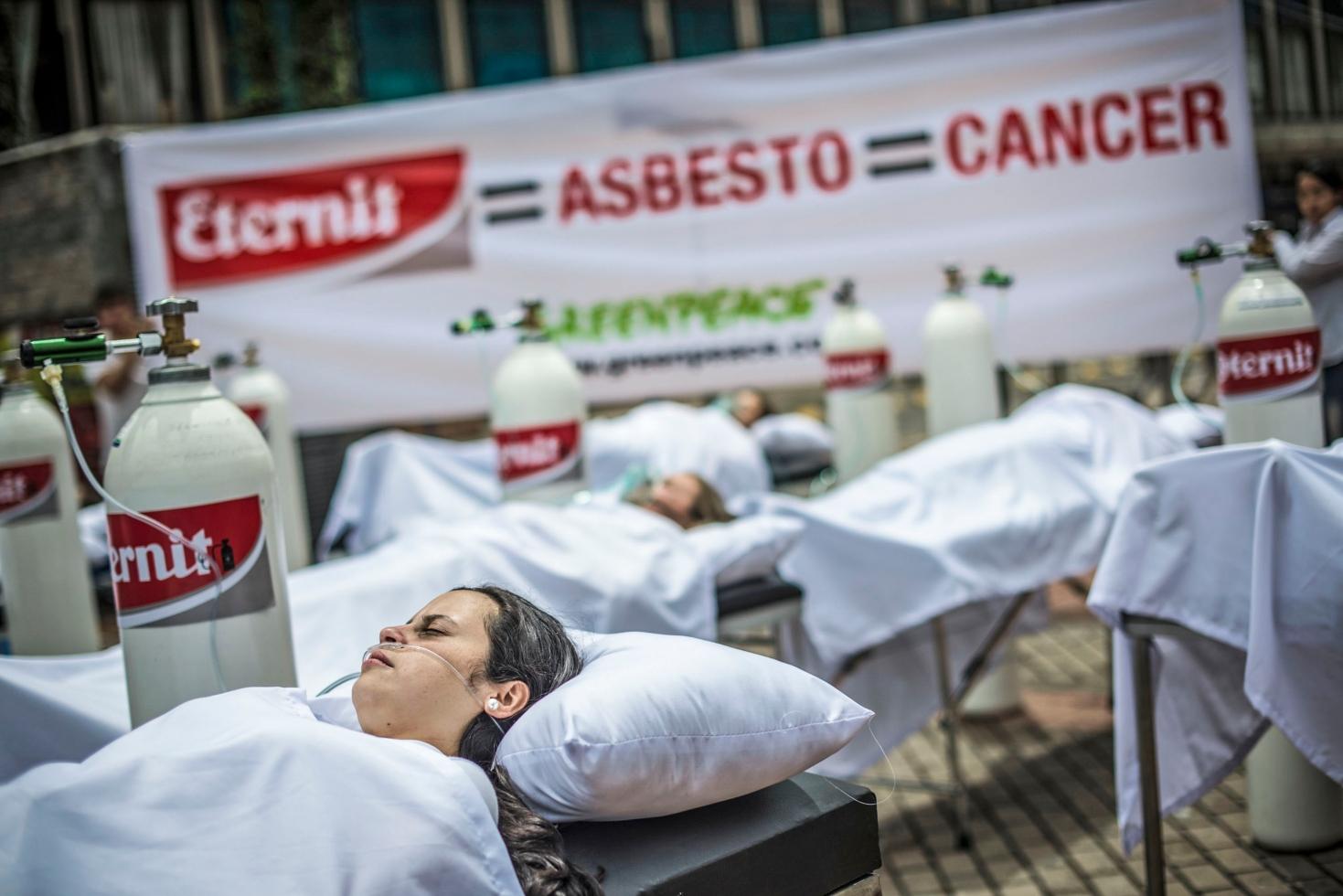 Boyacá, primer departamento en decir NO al asbesto