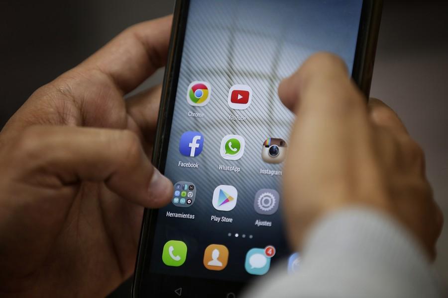 Delincuentes en Bogotá se inventaron una modalidad de extorsión por redes sociales
