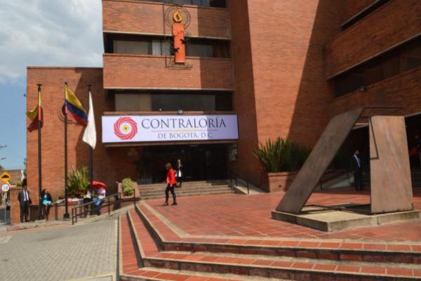 Contralor de Bogotá será elegido este sábado