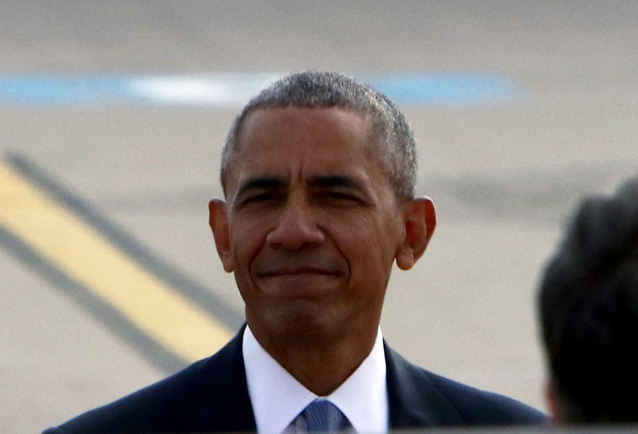 La pendejadita que costará ver a Barack Obama en Bogotá