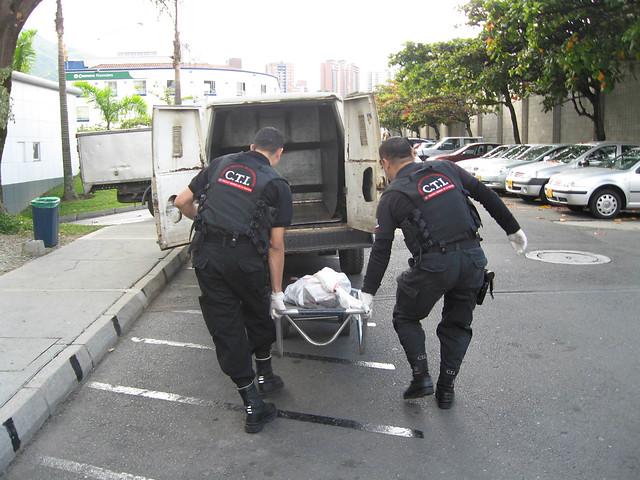 Óscar Alberto se suicidó en el barrio 7 de Agosto y nadie se explica por qué