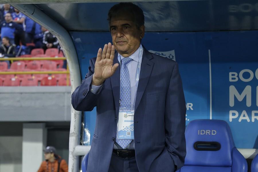 Pinto dice que jugadores de Millos merecen ir a la Selección
