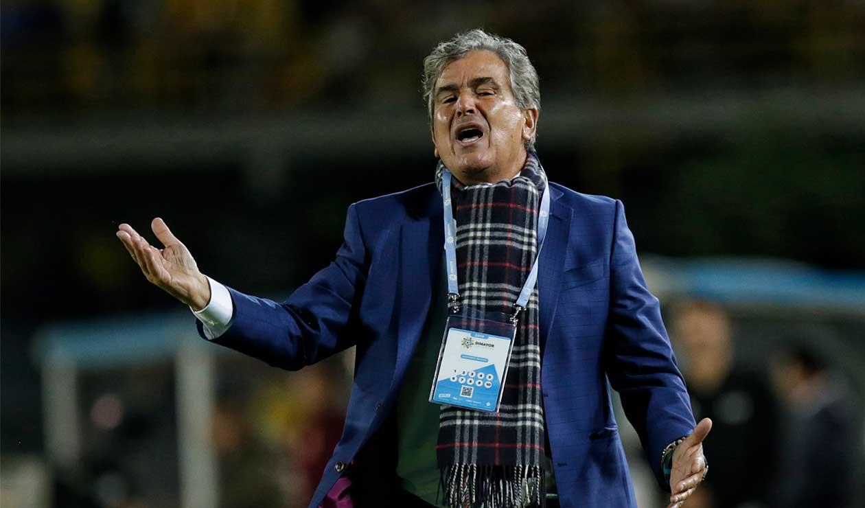 """""""Si Manchester City pierde, Millonarios también puede perder"""": Pinto"""