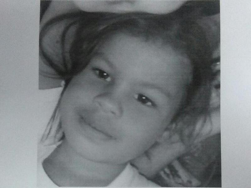 Hallan cadáver de menor de seis años que estaba desaparecida