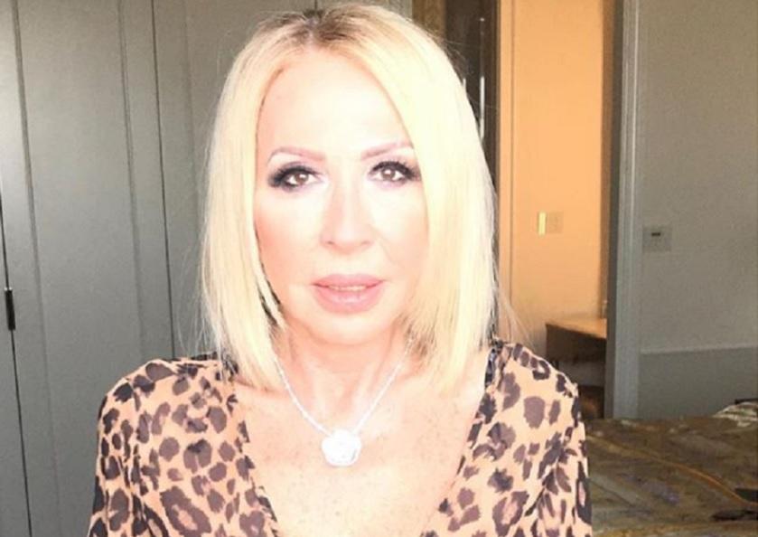 Cuando 'Laura en América' era una 'pelada' le pedía a Dios que la hiciera bonita