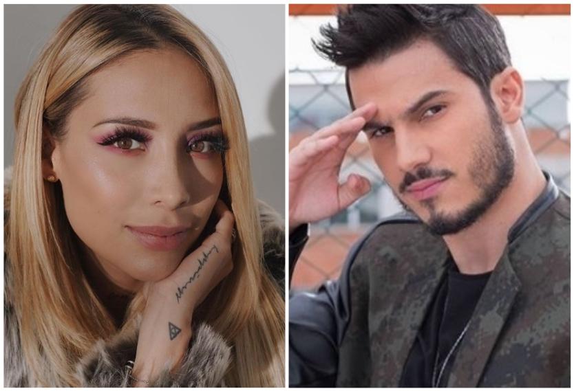 Con estas fotos usuarios confirman la relación de Pipe Bueno y Luisa Fernanda W