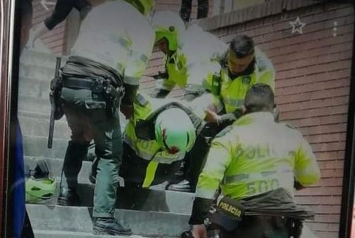 Mataron de un balazo a policía en Ciudad Bolívar