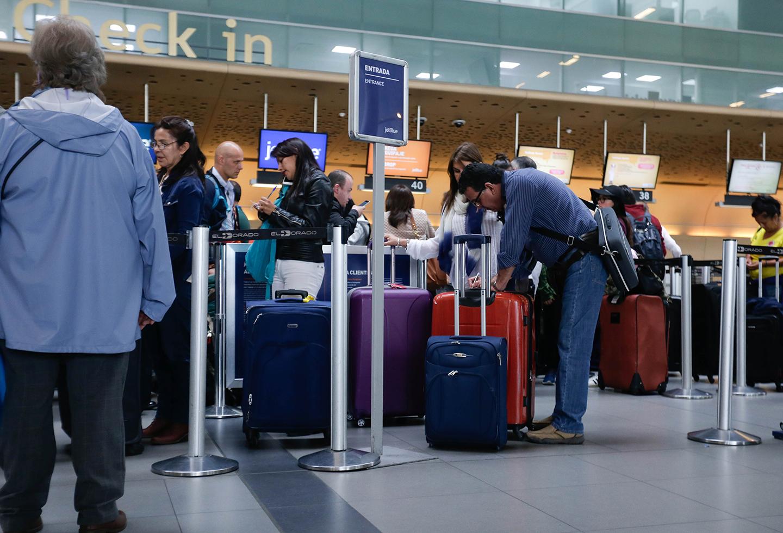 Más de $600.000 estarían cobrando por un tiquete aéreo a Villavicencio