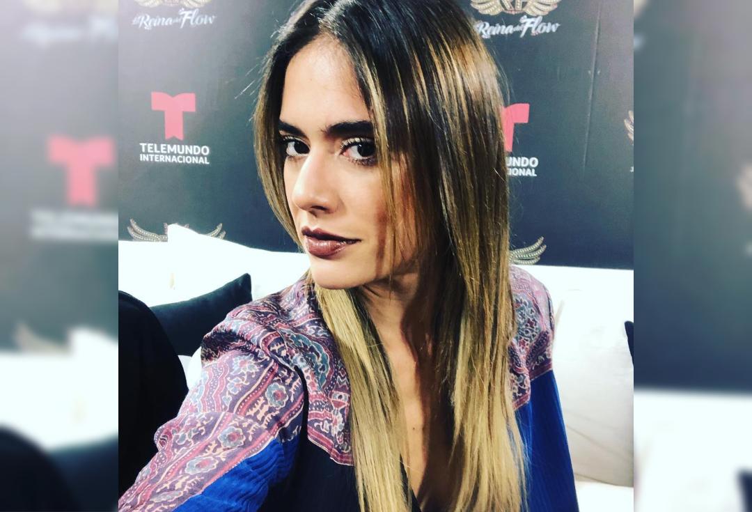 Desnudo de Carolina Ramírez bajo el agua   Alerta Bogotá