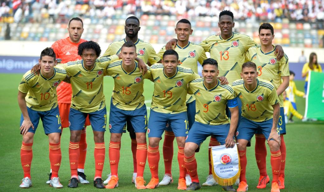 El jugador Felipe Aguilar será convocado para la Selección Colombia