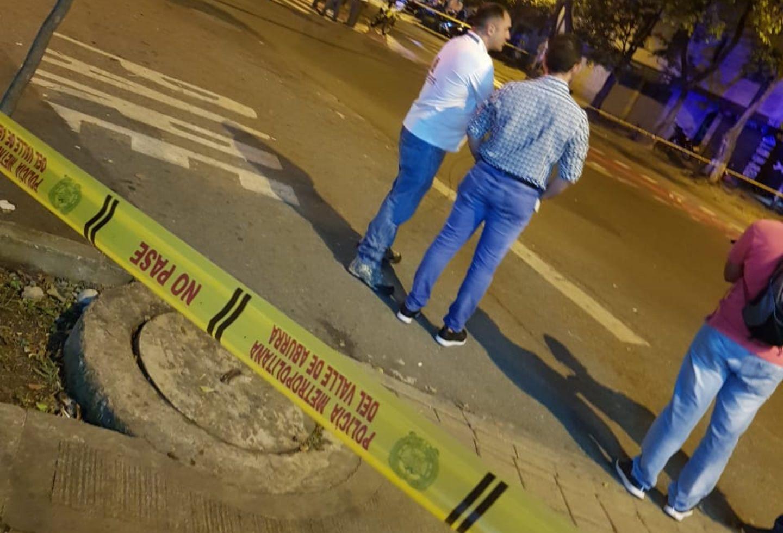 Se encontraron dos cadáveres en una maleta en el barrio Rojas