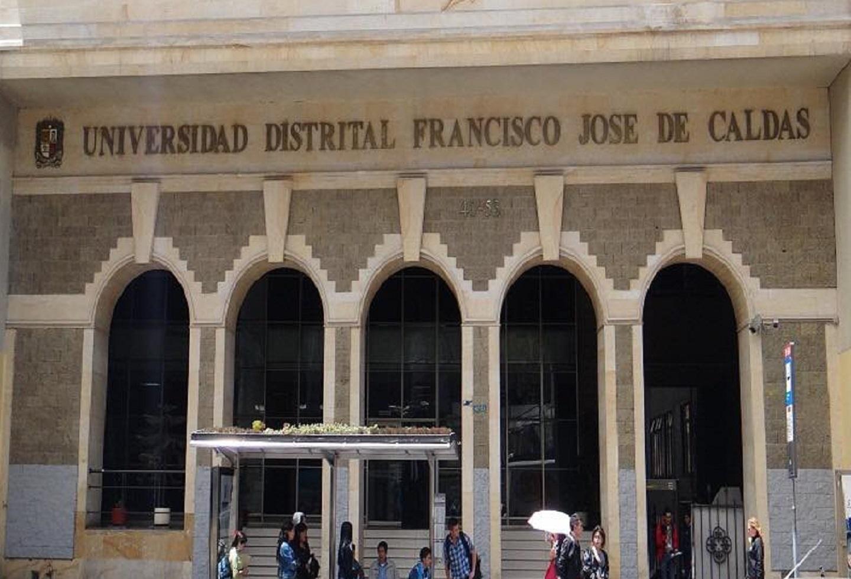 Universidad Distrital ofrece estas vacantes para docentes