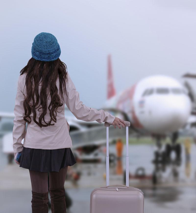 """""""La vuelta al mundo en 80 días"""", el paquete que ofrece una compañía de viajes"""
