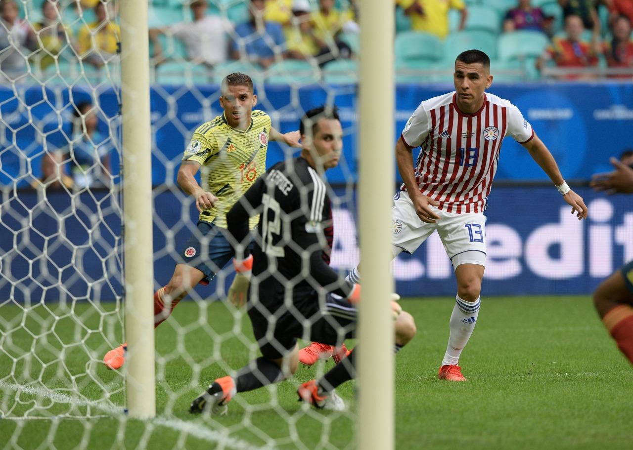 Campaña perfecta de Colombia: tres juegos, tres triunfos