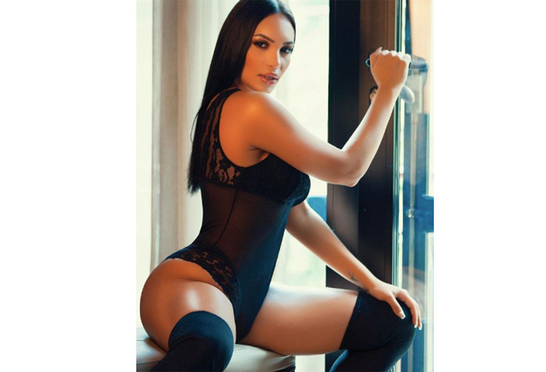 ¡Uff! Andrea Valdiri vestida de X-Men hace sensual baile que deja a todos boquiabiertos