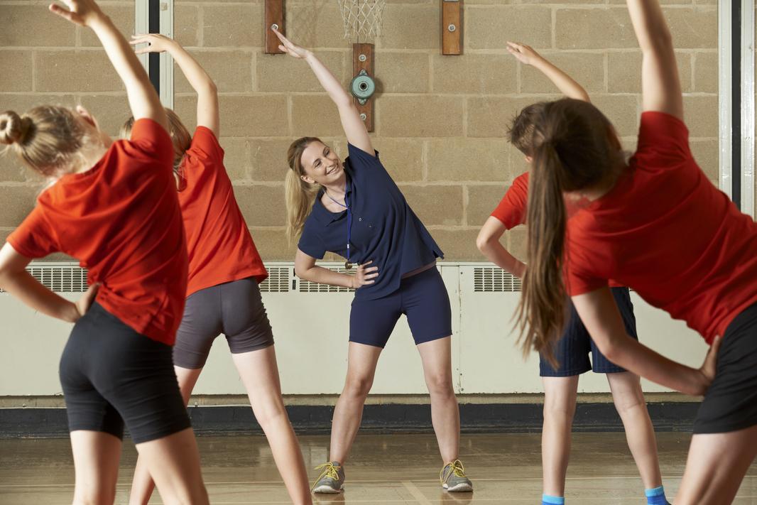 Lo dice un experto: hacer oficio de forma activa también cuenta como ejercicio