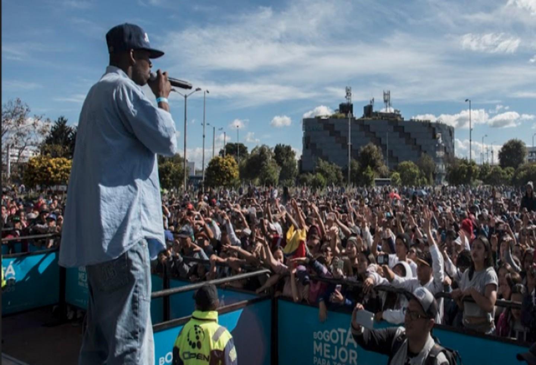La sexta edición de la Serenata Rap para Bogotá regresa a Suba