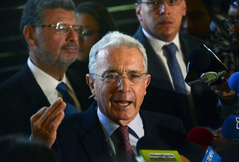 Después de 16 días, Álvaro Uribe recuperó su cuenta de Twitter