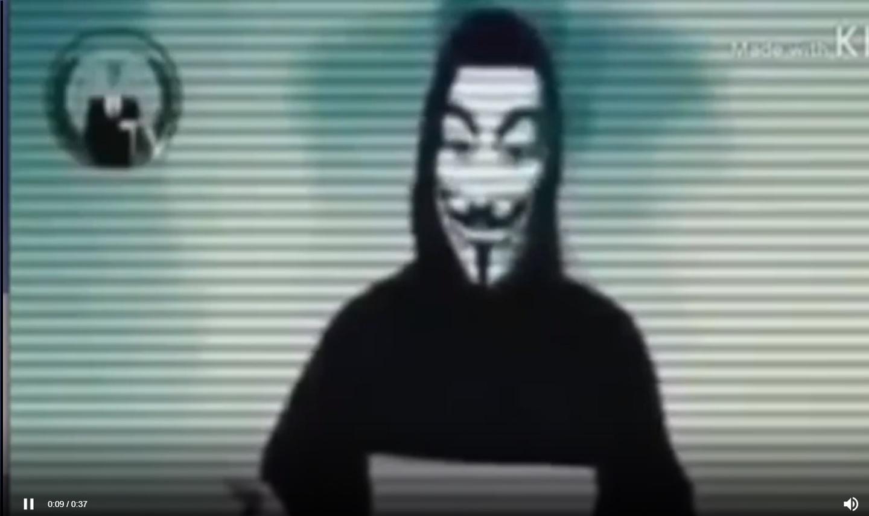Con video anónimo supuestos paramilitares amenazan a la población de Nocaima, Cundinamarca