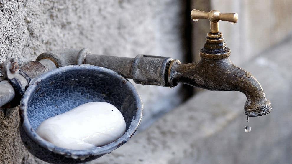 Cerca de 10 mil vecinos de Bojacá, Cundinamarca, se han visto afectados por la falta de agua