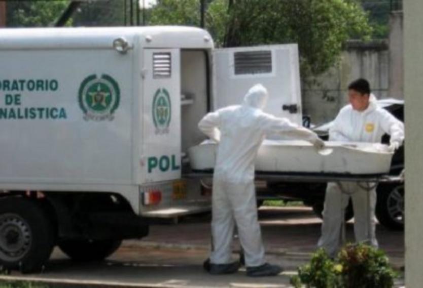 Veterano residente en Ciudad Bolívar fue hallado sin vida dentro de su casa
