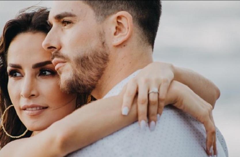 Revelan dónde se realizará la boda de Carmen Villalobos y Sebastián Caicedo