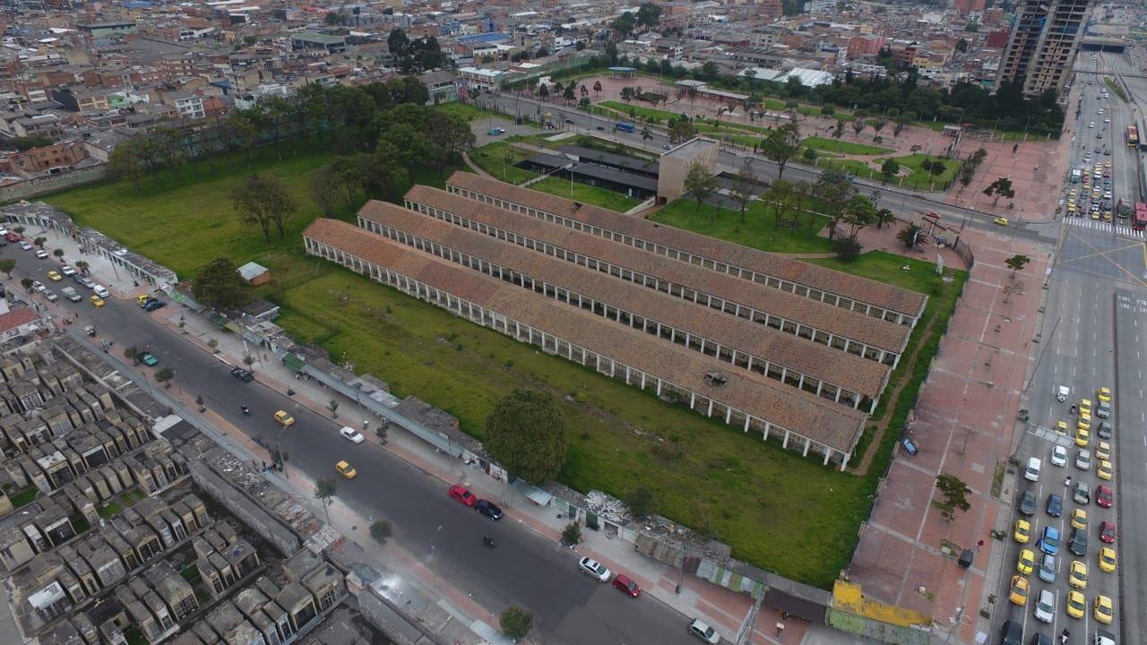 Así reaccionó Peñalosa tras declaratoria patrimonial sobre tumbas de Bogotá