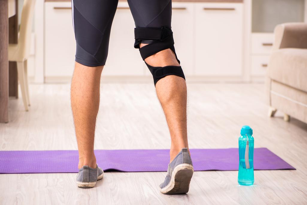 Siempre fit, nunca fat: los tips para hacer ejercicio en casa