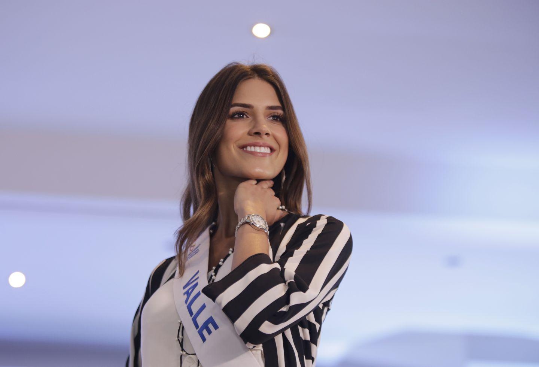 Colombia es seleccionada entre las 20 semifinalistas de Miss Universo 2019