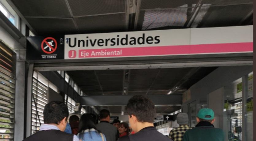 Pasaje de Transmilenio no subirá en enero de 2020 - Alerta Bogotá