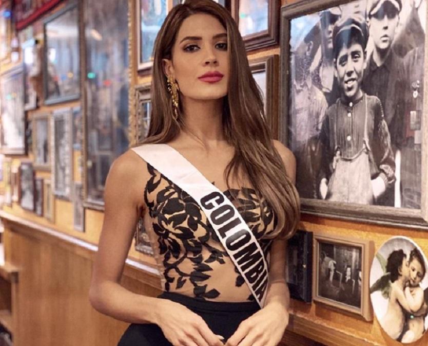 ¡Colombia sigue adelante! Gabriela Tafur quedó entre las 10 finalistas de Miss Universo