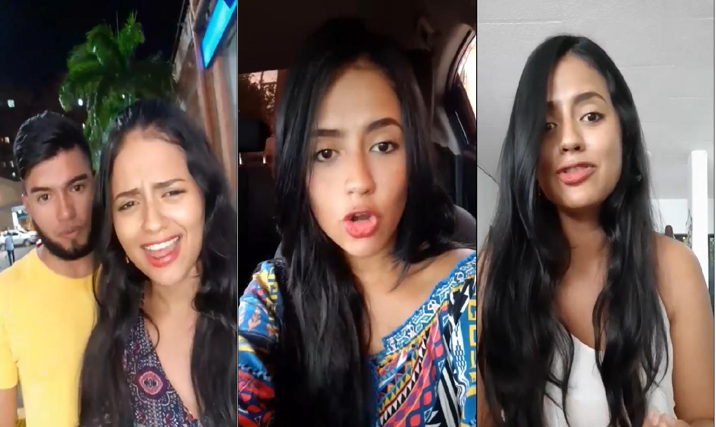 Adolescentes Aficionadas Porno videos] mujer que tuvo sexo con su novio en la calle genera