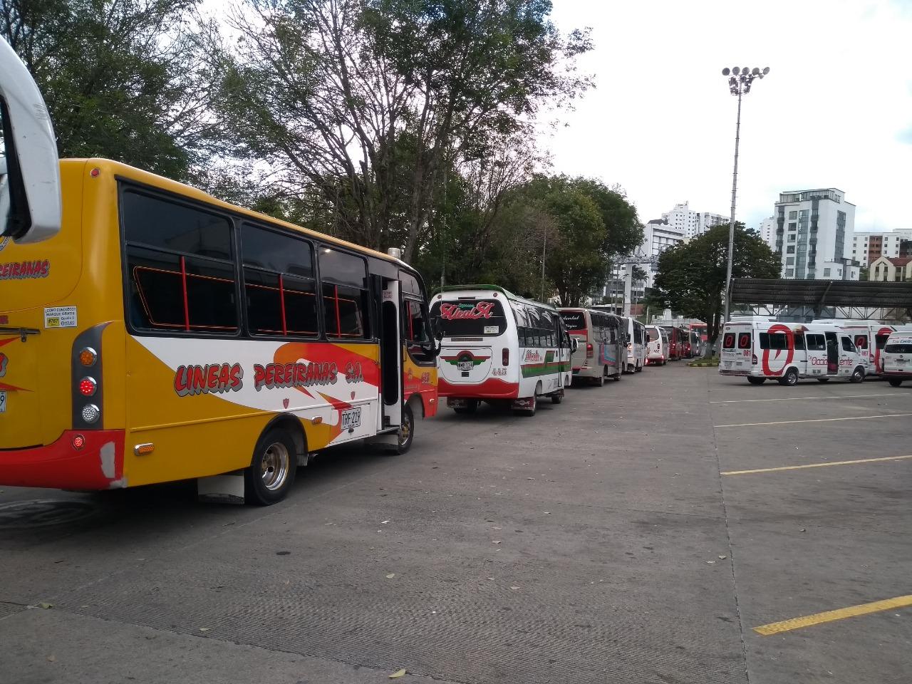Transportadores piden ampliación de coberturas en pólizas antiterrorismo