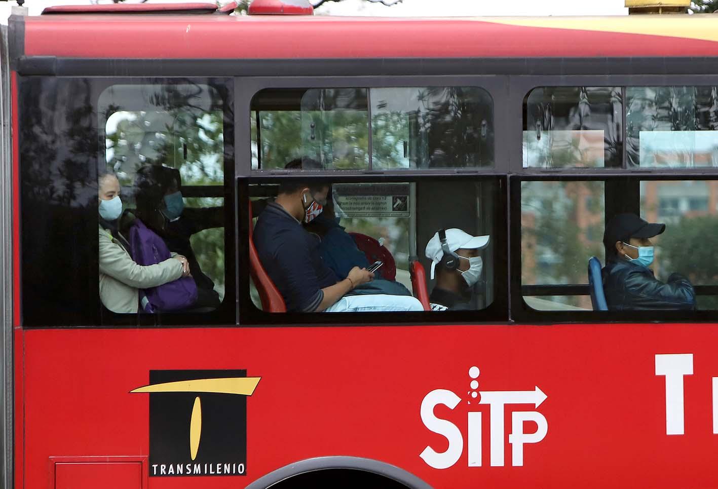 Noticias Bogota Transmilenio Anuncia Una Nueva Ruta Alerta Bogota