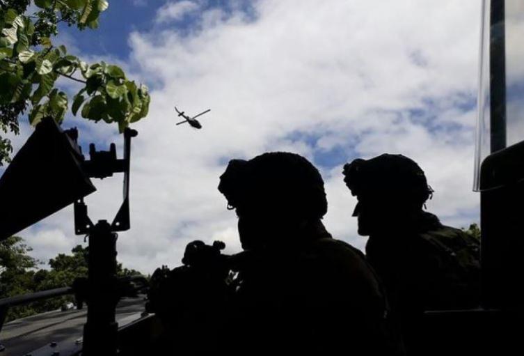 Operativos militares