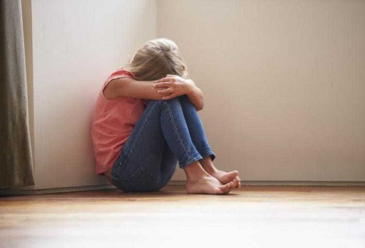 Secuestro de mujer. Imagen de Referencia