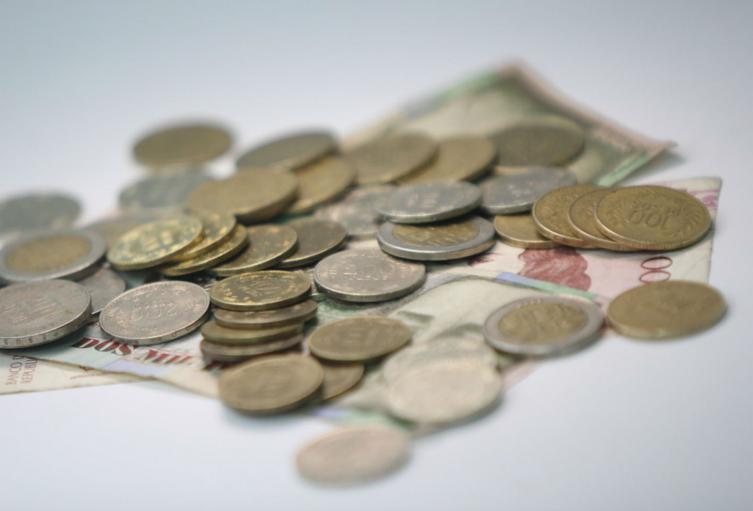 Salario mínimo en Colombia es bajo