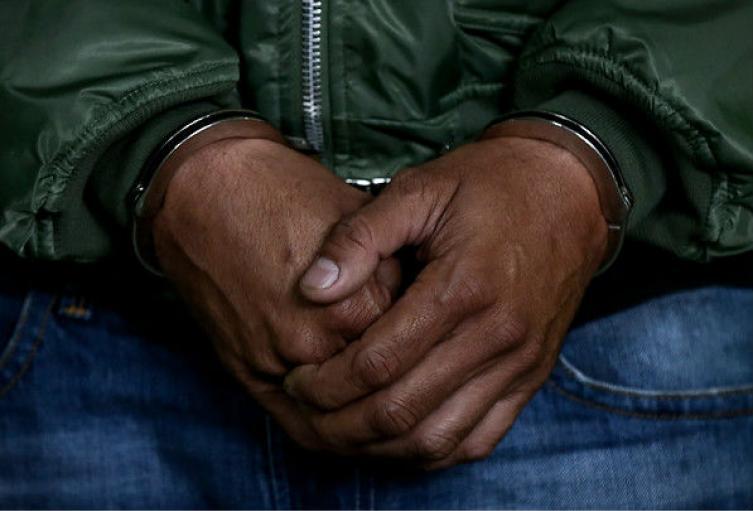 La víctima estaría implicada en tráfico de estupefcientes