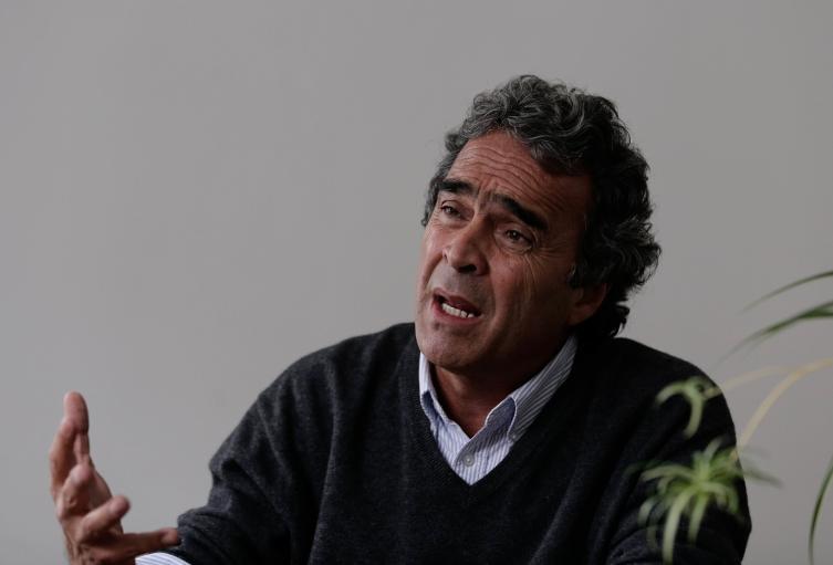 Referencia Sergio Fajardo Valderrama.