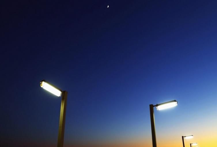 Postes de luz