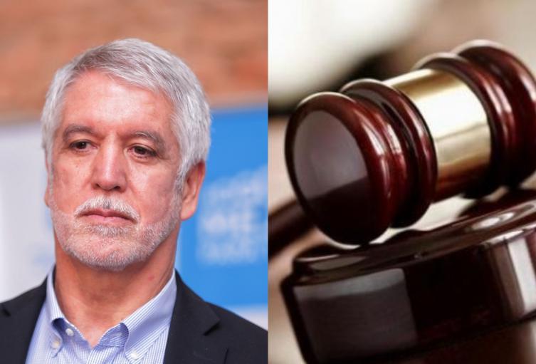 Representantes de jueces respondieron a reacción del alcalde Peñalosa sobre decisión judicial